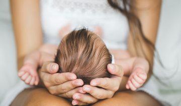 Bebeğinizle İlk Günler