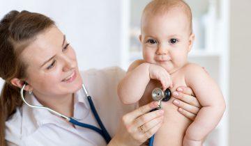 Çocuğumun Doktorunu Nasıl Seçmeliyim?