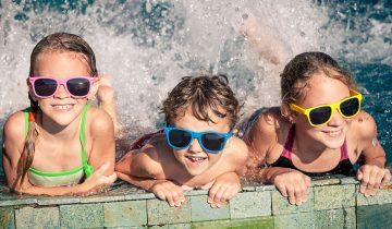 Sıcak Havalar Çocuğunuzu Sağlığından Etmesin