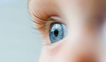Bebeklerde Göz Sulanması Hastalık Olabilir
