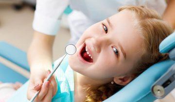 Çocuğunuzdaki Diş Hekimi Korkusunu Önlemek İçin…