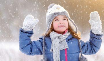 Kış Hastalıkları Çocuğunuzu Yakalamadan Önleminizi Alın